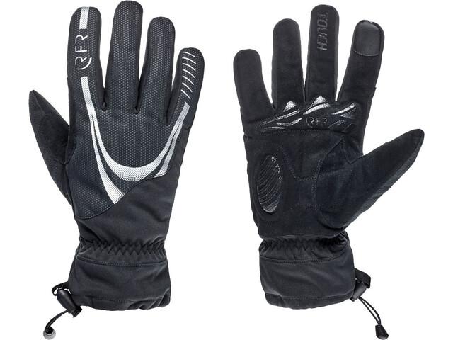Cube RFR Comfort Winter Langfinger Handschuhe black